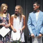 Scotland High School seniors receive over $2.5 million in scholarships