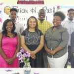 Rush scholarships goes to 8 students