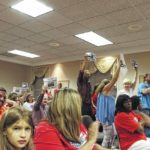 Laurinburg City Hall moves ahead despite protests