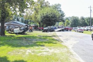 Hasty residents concerned over speed, accidents