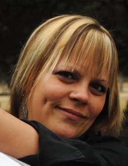Amy Johnson McNeill : Advertising Rep.