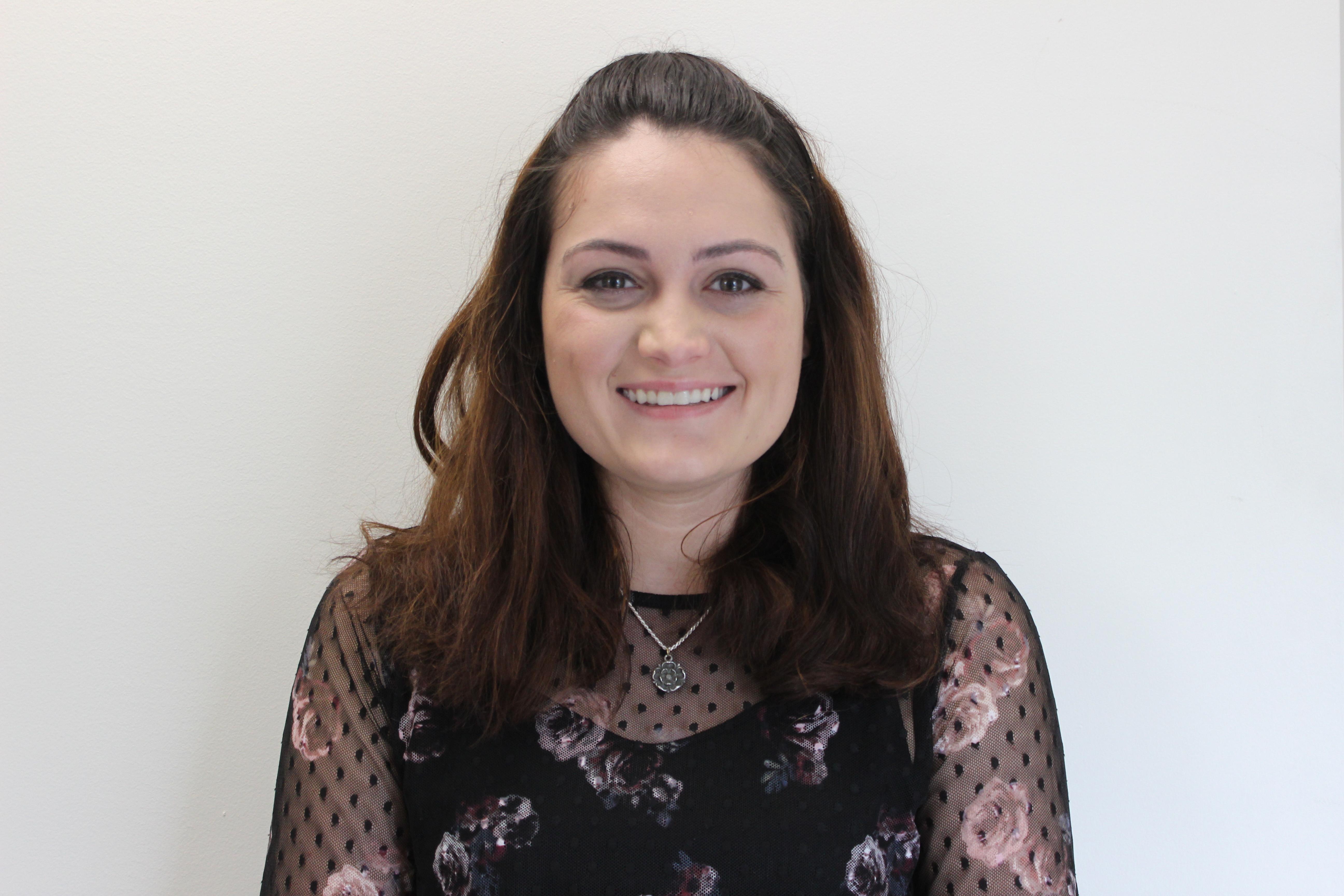 Katelin Gandee : Staff reporter